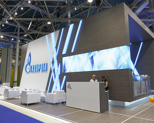 more configuration options for tradeshow