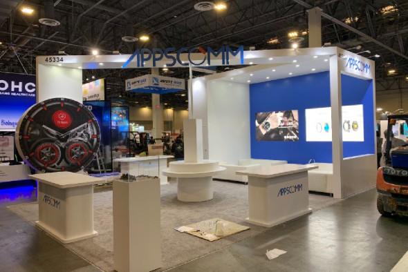APPSCOMM 20x30