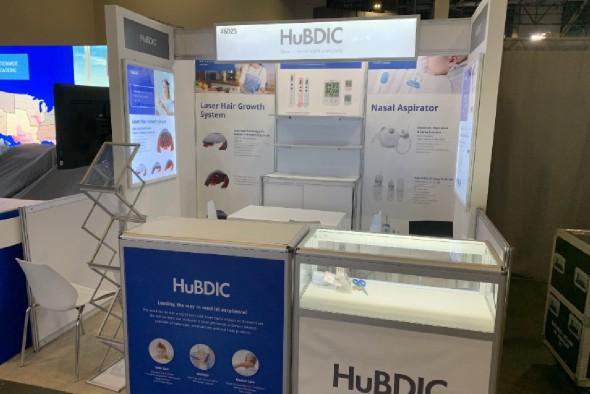 HuBDIC 10x10