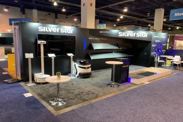 SILVER STAR 10X30