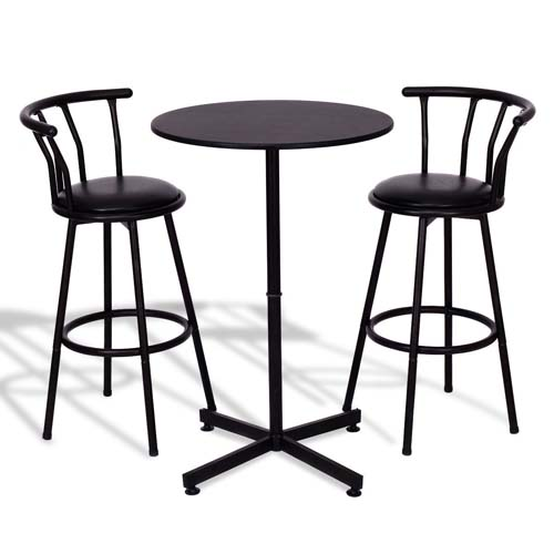 Pop Up Table and Chairs